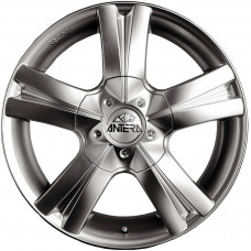 Antera 345 9,5x20 5/120 ET40 d-72,6 Silver Lip Polished (345 950 D04)