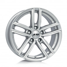 ATS Antares 6,5x16 5/112 ET41 d-57,1 Diamond Black (AT65641V22-6)