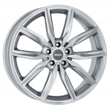 MAK Allianz 8,0x19 5/112 ET54 d-66,6 Gloss Black (F8090AZGB54WS5X)